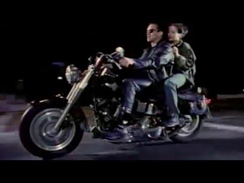 Bad to The Bone  Terminator 2