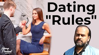 Why Must Men Make the First Move When Dating? #Shorts