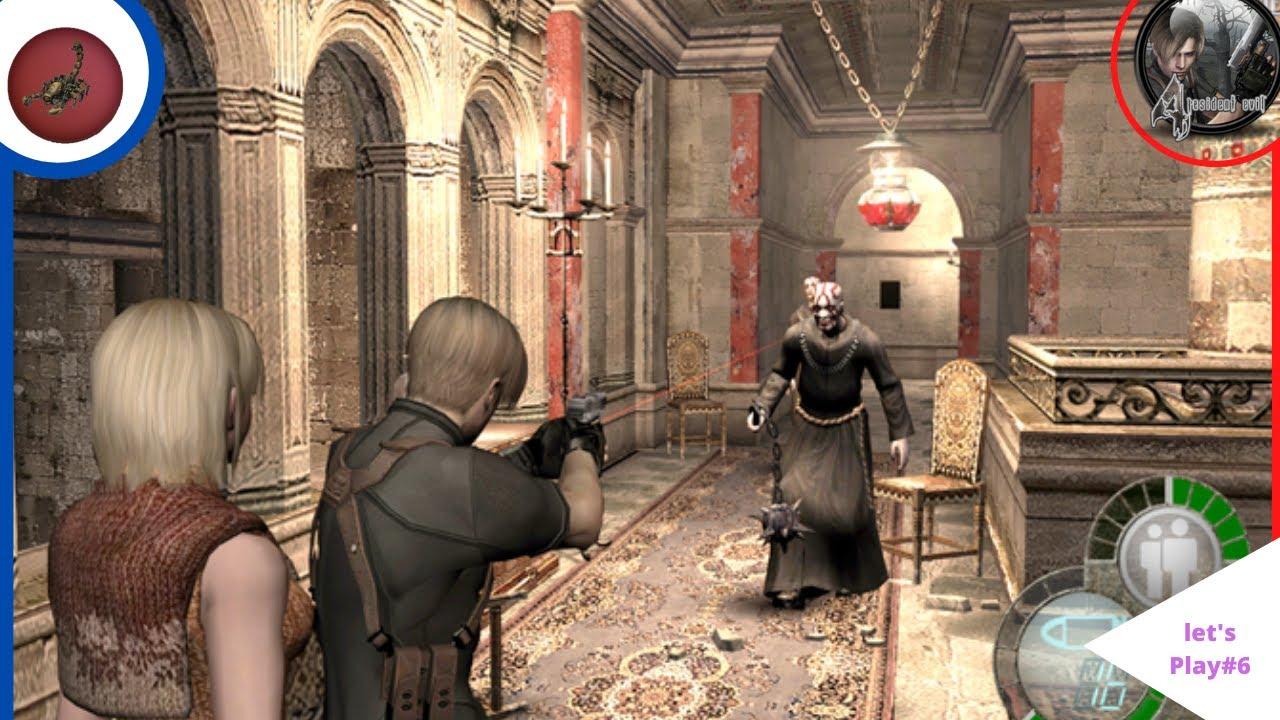 Download Resident evil 4 FR Épisode 6  C CTAIT CHAUD