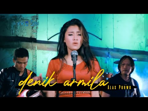 Denik Armila - Alas Purwo [Official Music Video]