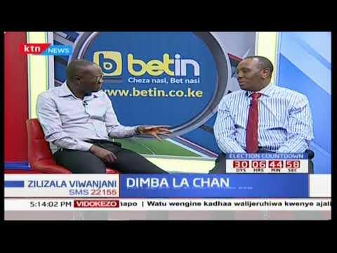 CAF yasema Kenya bado haijawajibika baada ya kushindwa kujenga uga kaadha: Zilizala viwanjani