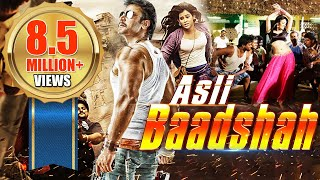 Asli Baadshah 2015 Hindi Dubbed Full Movie | Darshan | Dubbed Movies in Hindi 2015