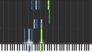 One Direction - ROCK ME (Piano!)