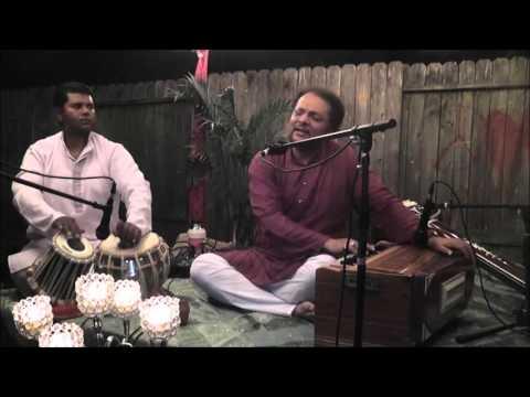 Ustad Raza Ali khan @ Rashmijiz Part 2