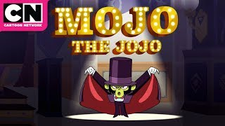 The Powerpuff Girls | Mojo The Jojo | Cartoon Network