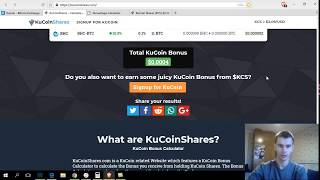 How Profitable Are KuCoin Share Dividends?