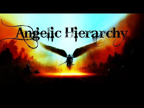 Angelic Hierarchy Wiki | Let