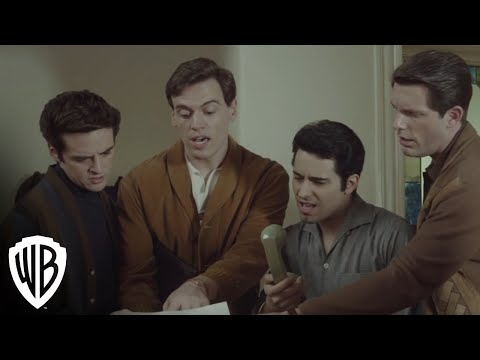 Jersey Boys - From Broadway to the Big Screen - Available November 11