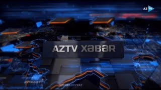 AZTV Xəbər 20:00 - 04.03.2021