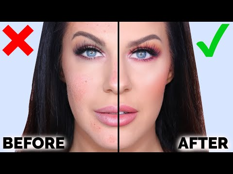 5 MAKEUP MISTAKES TO AVOID (FOR LONGER LASTING MAKEUP!)