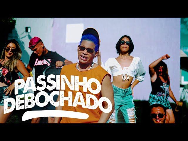 Dan Ventura - Passinho Debochado (CLIPE OFICIAL)