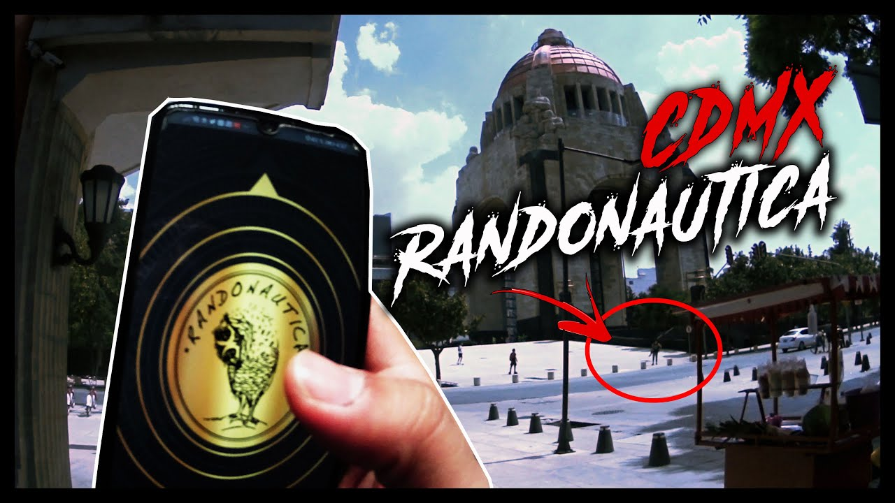 Download RANDONAUTICA MEXICO😱Mi experiencia real😱