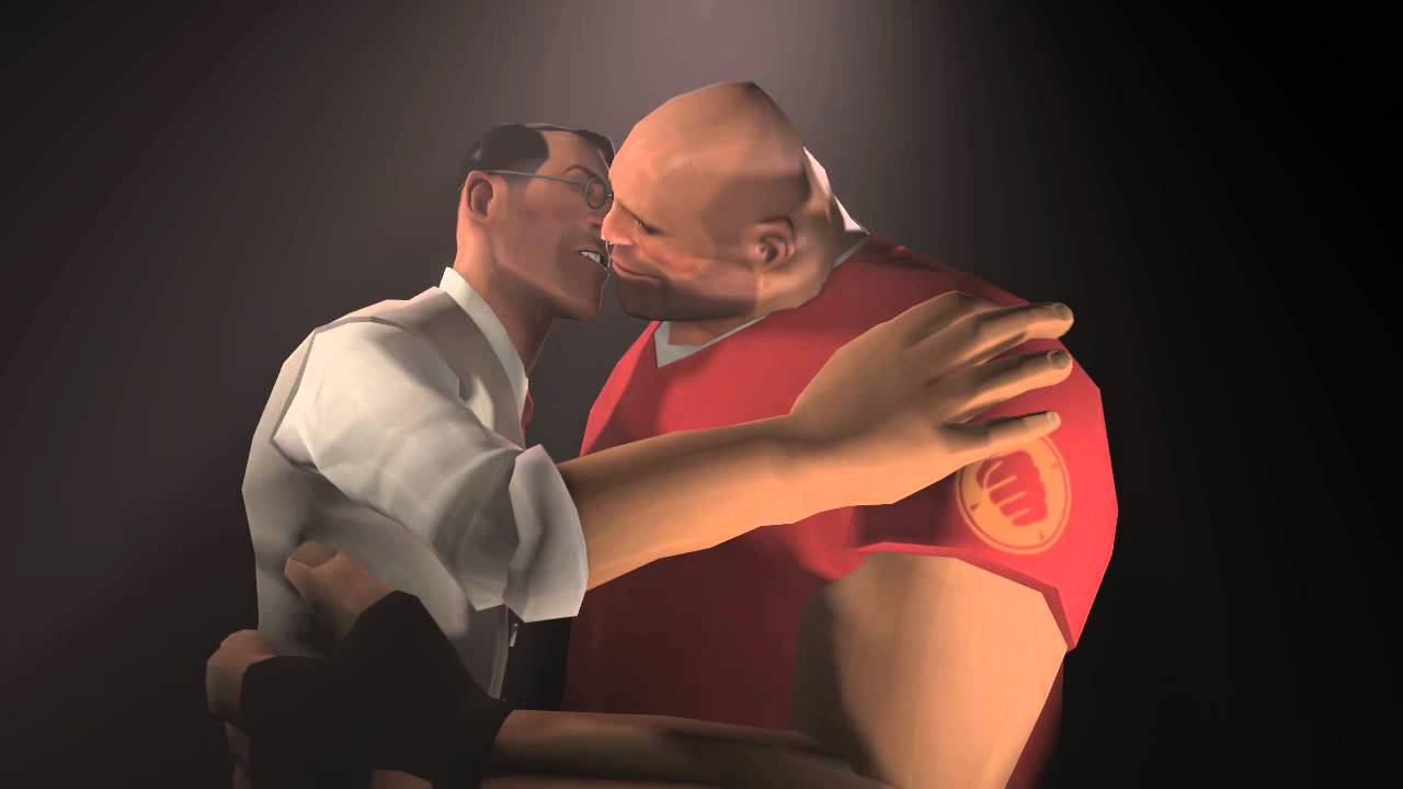 gay medic music