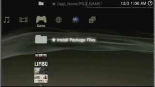 How To Backup Any Game on PS3 HDD, EASY