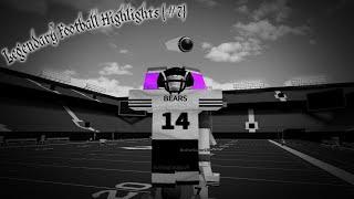 || Lilac || Roblox || Legendary Football Highlights {#7}