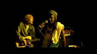 Linval Thompson - Don't Cut Off Your Dreadlocks - Live @ The Hootananny, Brixton 15 July 2010