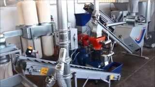 Repeat youtube video Video impianto PLT800