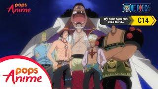 Trailer One Piece 4 - Những Cuộc Đại Chiến Long Trời Tại Tân Thế Giới - Phim Đảo Hải Tặc