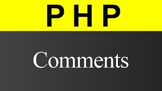 Comments in PHP (Hindi)