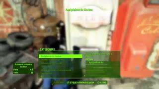 Fallout 4 survival cap 2