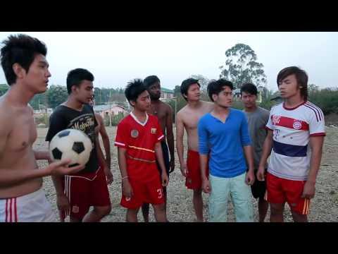 the team Myanmar(13)