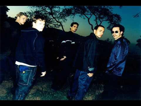 """No Goodbyes"" - Backstreet Boys [I Want It That Way Demo Remix]"