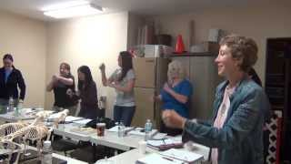 Canine Massage Chicago: Learning Muscle Movements