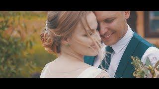 Иван и Анастасия (сделано в день свадьбы)
