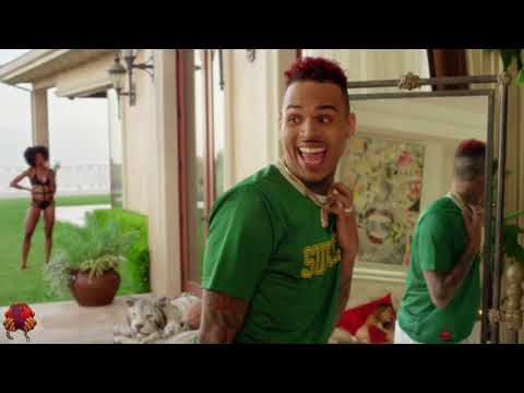 Chris Brown ft. Lil Dicky - Freaky Friday (Dancehall Remix) - April 2018