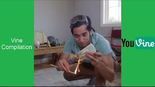 ULTIMATE Zach King Magic Vines 2016 (w/ Titles) Best Zach King Vine Compilation (part 1)