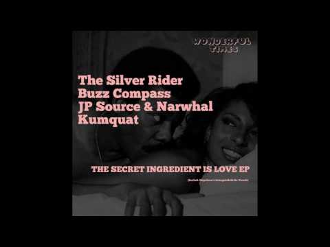 The Silver Rider - Tonite (Wonderful Times)