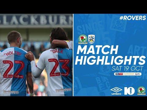 Highlights: Rovers 2-2 Huddersfield