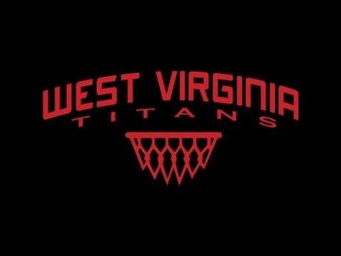 Titans Select vs. Tribal Basketball  September Showdown, Greensboro, North Carolina
