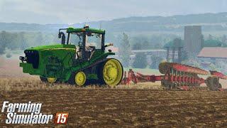"[""Farming simulator 15"", ""vogel & noot"", ""vogel & noot heros 1000"", ""12 furrow plow"", ""JD"", ""john deere"", ""john deere 8520"", ""mod spotlight"", ""lets play farming simulator"", ""czech map by coufy v2""]"