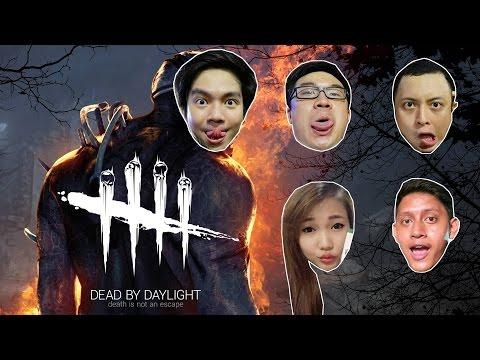Kerja Sama Tim Paling Greget! - Dead by Daylight (with Friends) [INDONESIA]