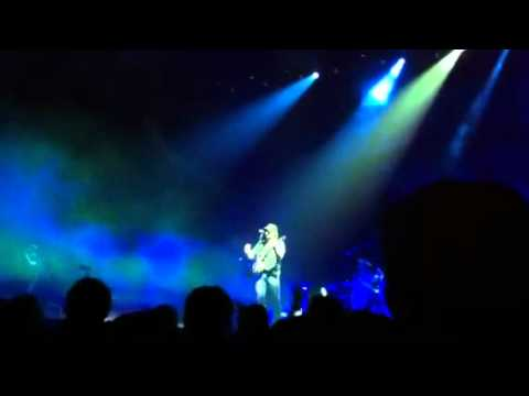 Eric Church- Creepin' -Blood Sweat & Beers Tour