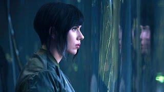 Призрак в доспехах / Ghost in the Shell (2016) Тизер-трейлер HD