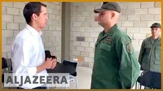 🇻🇪 Venezuela crisis: Security forces personnel stranded …