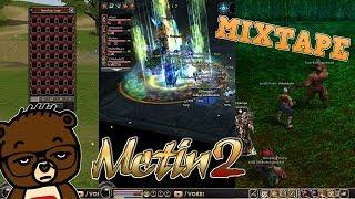 Metin2 Pandora   MIXTAPE / Uppen, Runs, looten, 90 Schultis   Let´s Play Metin2.de mit Vossi