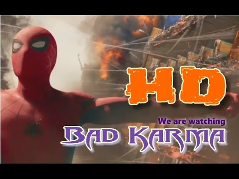 Spiderman Homecoming HD  MTV