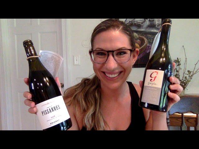 Virtual Wine Class: Grenache Lovers Unite!