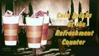Drive-in Intermission 5 - Drive-In Movie Ads : Drive in Intermission 1960