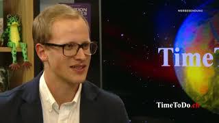 Fit mit Fett  -  Markus Stadlmann und Julian Eisen im Interview - TTD Spezial vom 07.09.2017