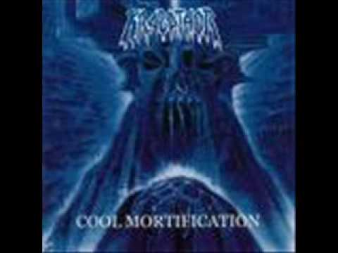 Krabathor Cool Mortification