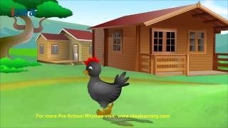 Higgledy Piggledy- IDaa Preschool Kids Rhymes. HD version