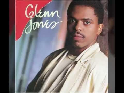 Glenn Jones - All I Need To Know