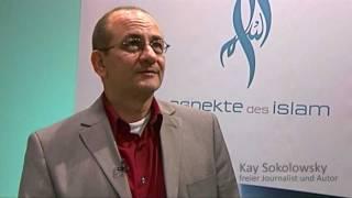 Aspekte des Islam - Gäste berichten über die islamische Sendung bei TIDE (Teil 2)