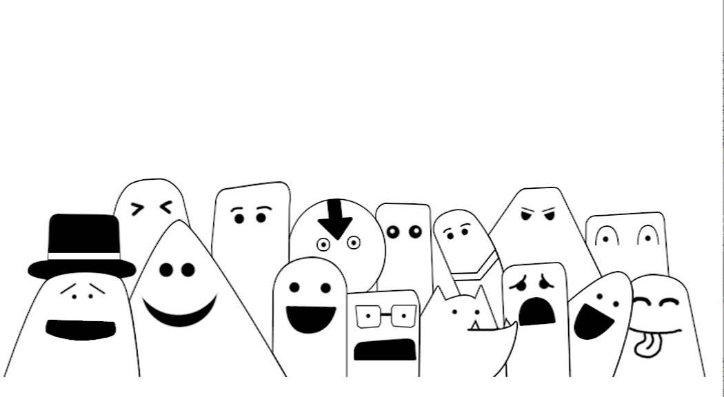 Doodlemotion: Belajar Membuat Doodle Keren bagi pemula