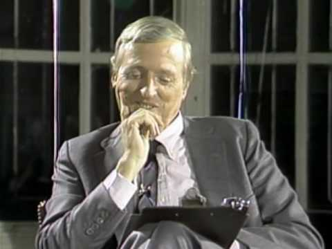 Firing Line with William F. Buckley Jr.: Bill Buckley and Firing Line Get Roasted