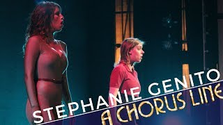 """At the Ballet"" - A Chorus Line - Stephanie Genito as Sheila"